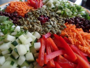 Antioxidant Salad 1