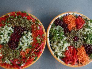 Antioxidant Salad 2