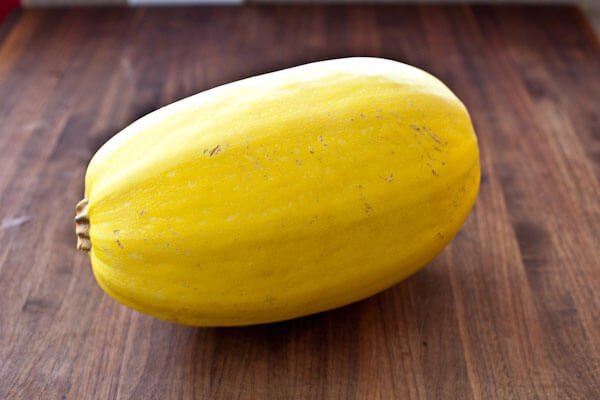 How To Prepare Spaghetti Squash 3 Different Ways